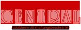 Haarstudio Central Altlußheim Logo